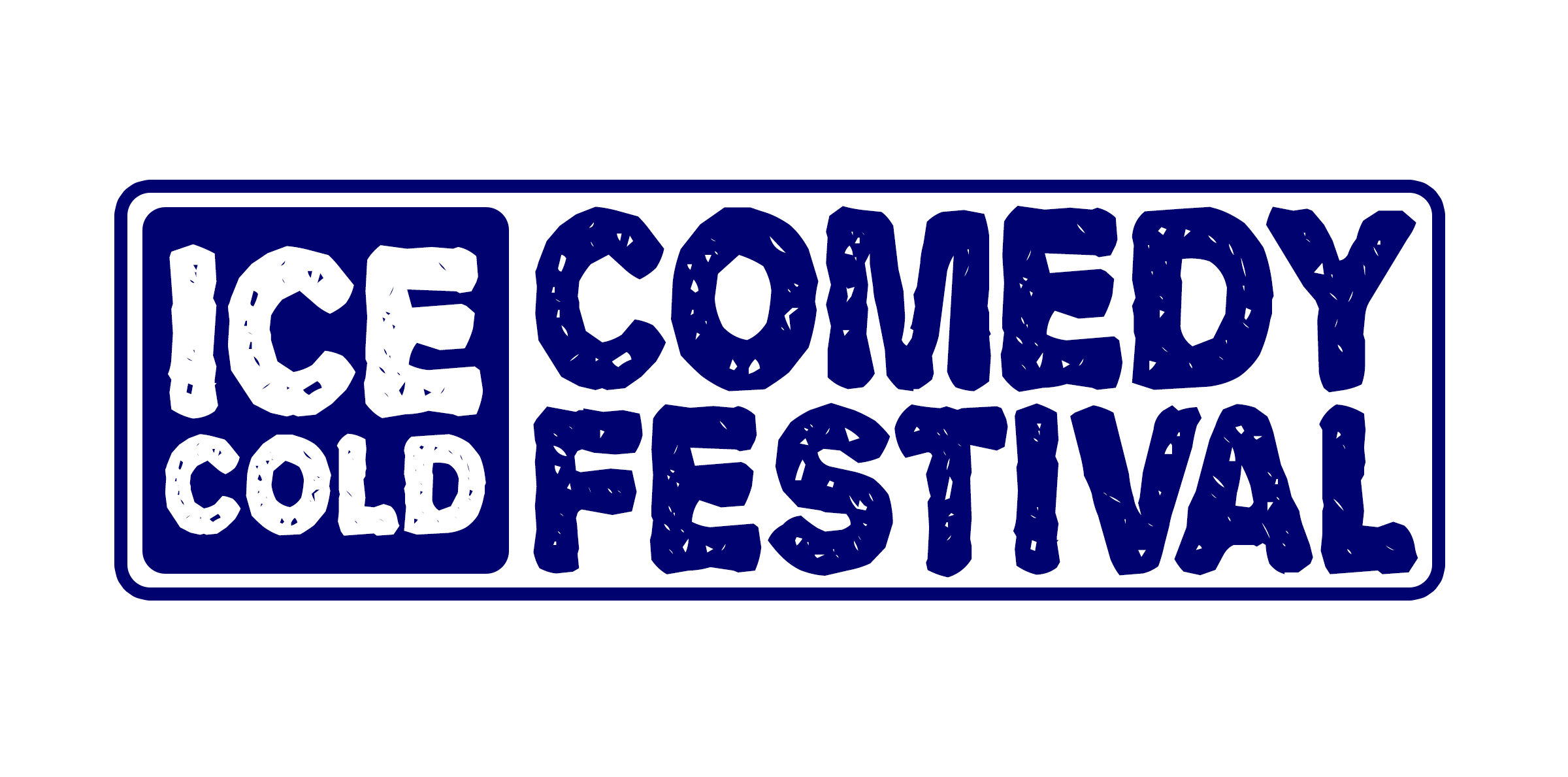 Ice Cold Comedy Festival